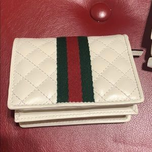 Gucci Bags - Gucci double G card case